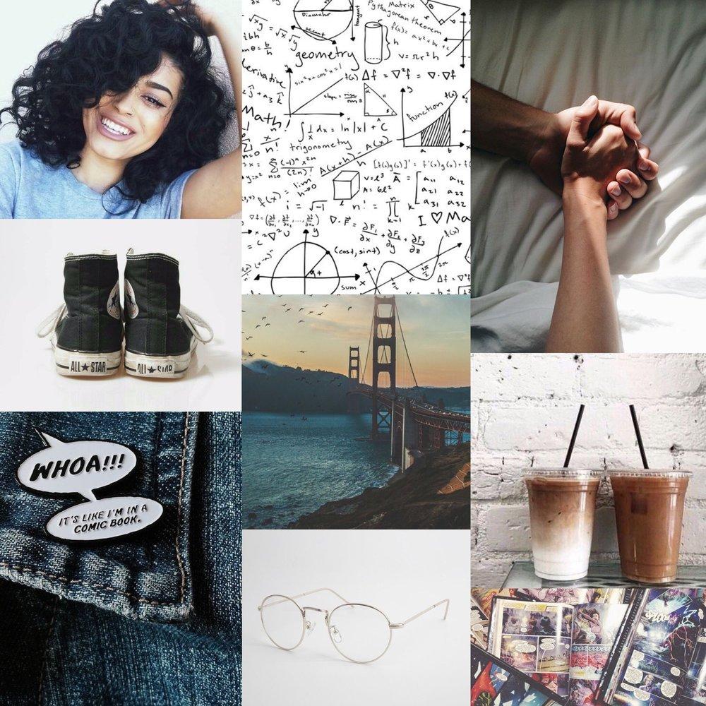 18. - When Dimple Met Rish//Sandhya Menon