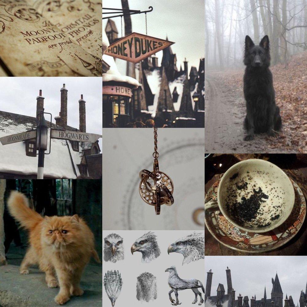 35. - Harry Potter and The Prisoner of Azkaban//JK Rowling