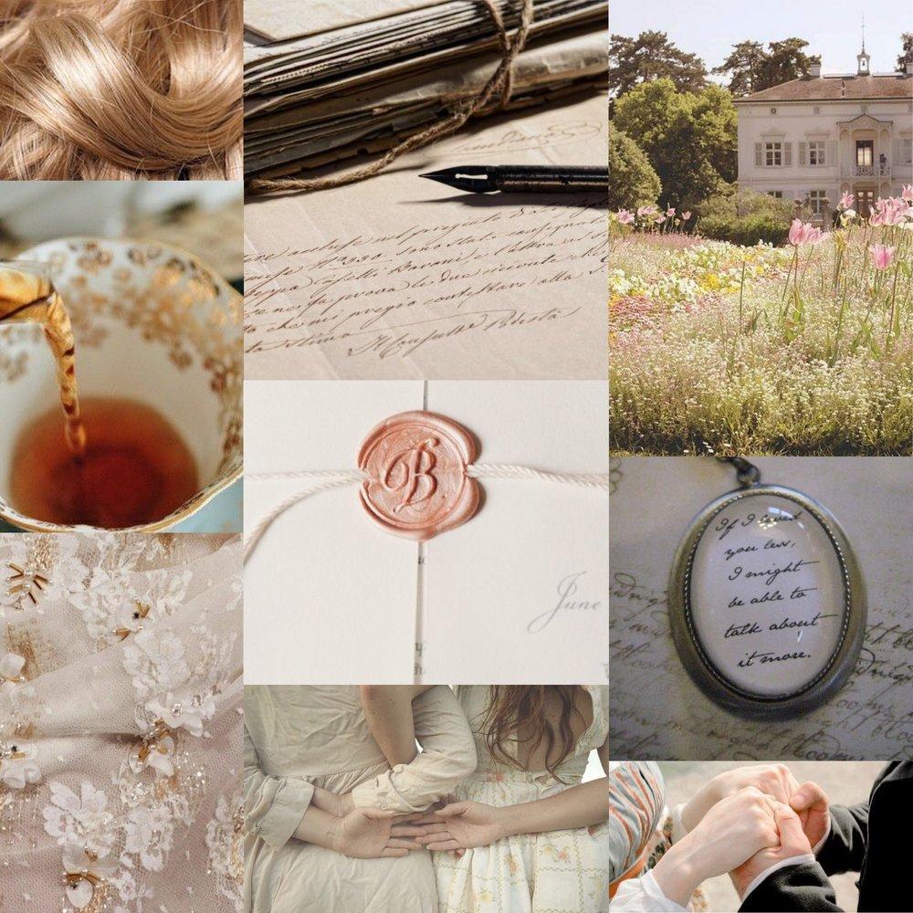 5. - Emma //Jane Austen