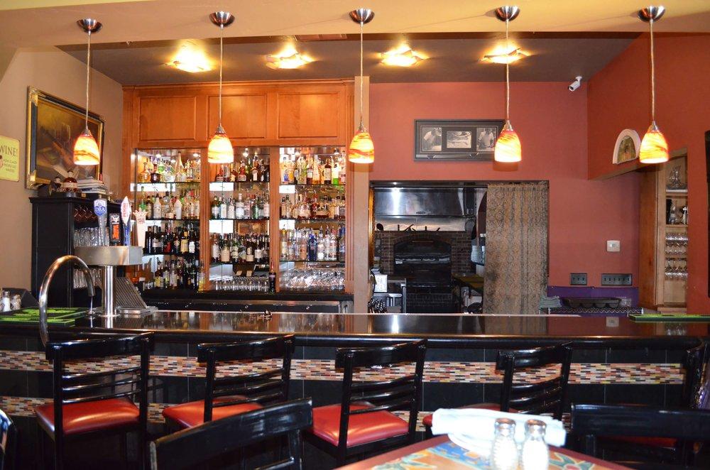 Gino's Italian Ristorante Bar