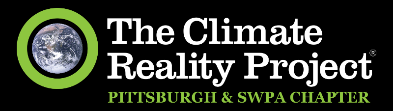 Climate Reality: Pittsburgh & SWPA