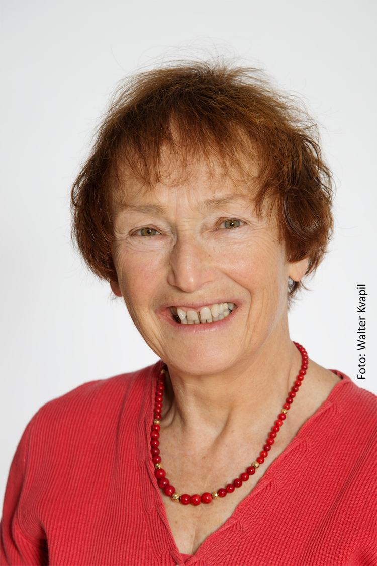 Antonia Coffey