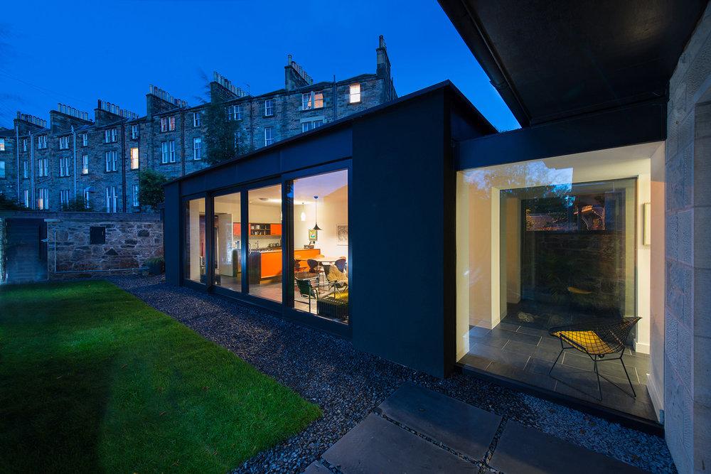 MAGDALA MEWS - Edinburgh