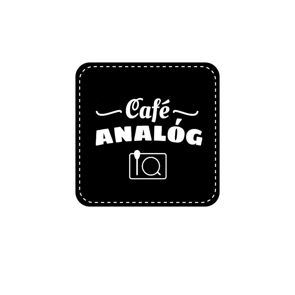 CAFÉANALÓG  Kazinczy u. 35.,1075 Budapest  Mon - Fri: 10AM - 7PM  Sat: 11AM - 6PM   WEBSITE