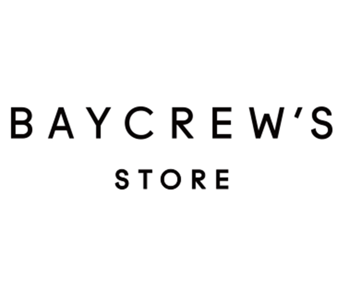 (coming soon) www.baycrews.jp