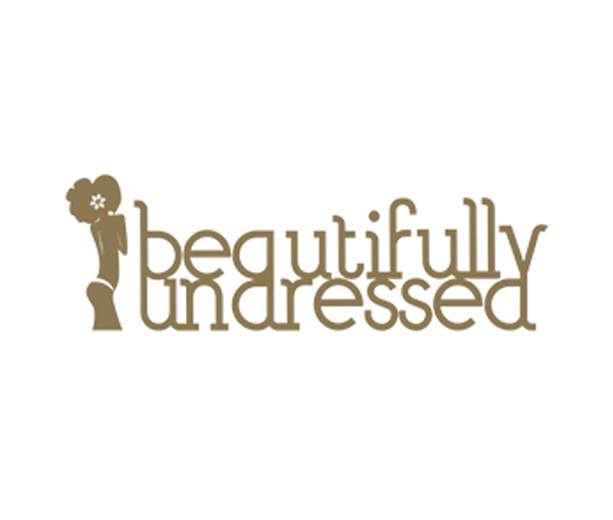 (coming soon) www.beautifullyundressed.com