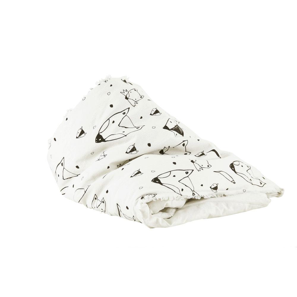 KRETHAUS Foxland Comforter