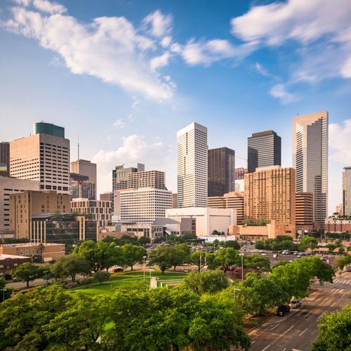 Houston -