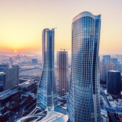 Hangzhou -