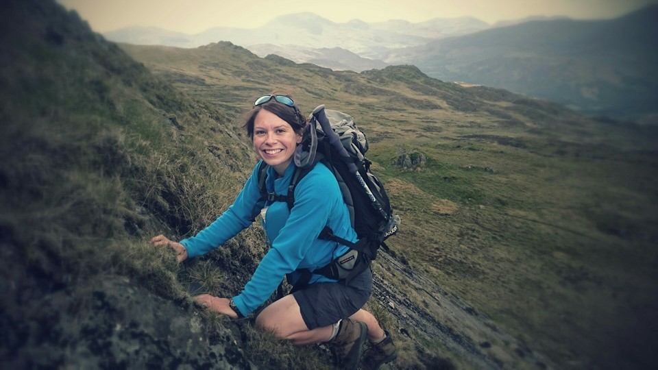 Ella | Outdoor Leader   Ella made the decision to get into the Outdoor Education sector, using her experience with children, her degree in psychology and life passion for all things outdoors. 8 years on and much more qualified, she's still enjoying having the sea, the mountains and the forest as an office.  In her free time Ella particularly enjoys surfing, climbing and yoga, amongst other creative and arty activities too.  North Wales is a beautiful place which is really best to experience it personally. Quite a few people visit seeking adventure, escape, relaxation, but some find its bewitching qualities too hard to resist, and find that they too begin to call it home.