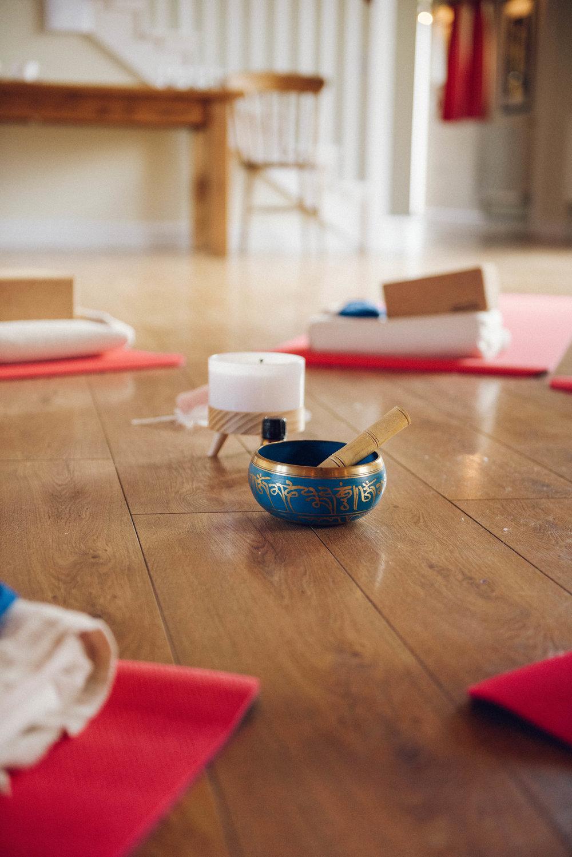 1 Day Yoga & Nutrition Retreat -