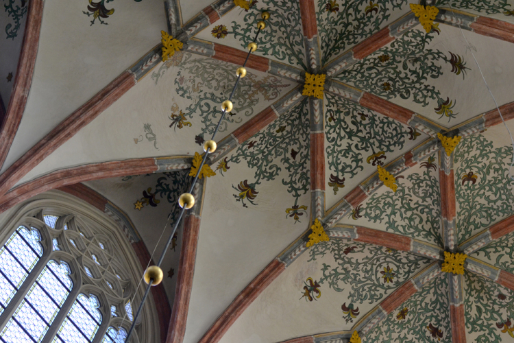 St Jan cathedral, Den Bosch | Inspire Styling journal