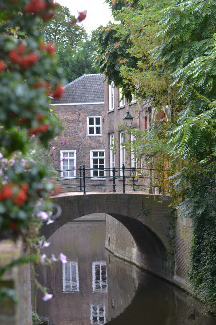 canal, Den Bosch | Inspire Styling journal