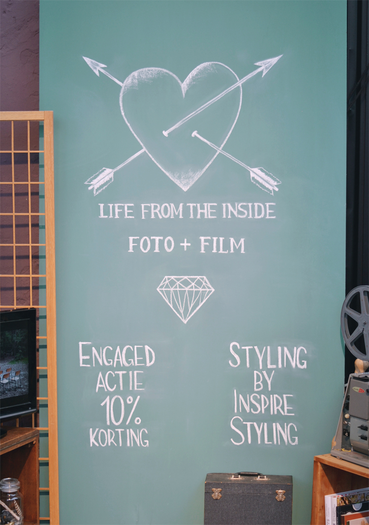 Engaged 2014 - Life from the Inside | Styling by Inspire Styling