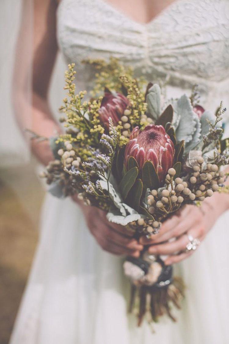 Mackensey Alexander - flowers