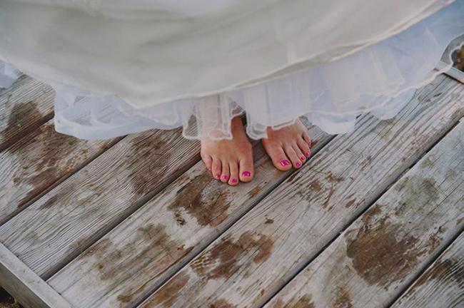 Meg van Kampen photography | 12 ideeën voor een strandbruiloft | inspire styling