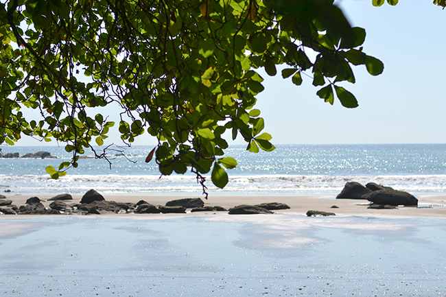 Uvita, Costa Rica © Anne van Midden