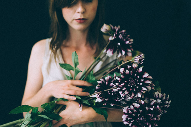 oh marie - natural history / melissa milis photography / inspire styling