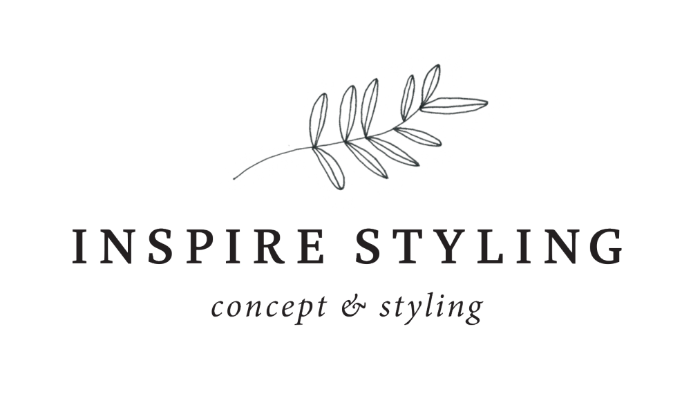 logo inspire styling / mevrouw knot
