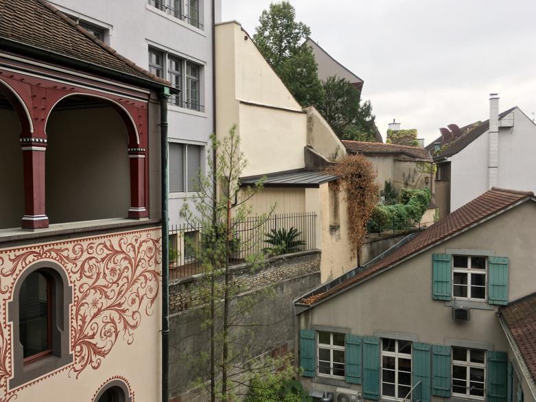 switzerland / inspire styling