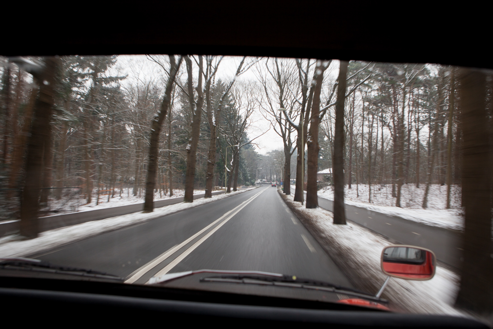 winter roadtrips / inspire styling