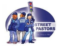 Street pastors are trained volunteers from local churches and we care about our community.  Follow this link to find out more and about how you can get involved.