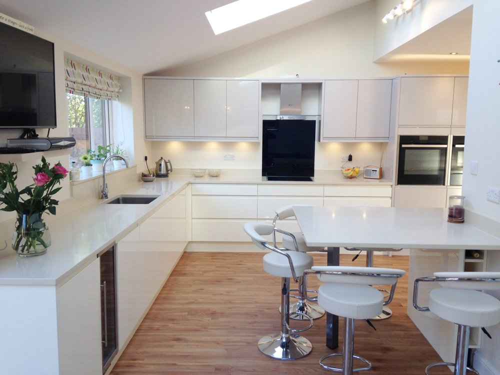 independent kitchen designer nottingham