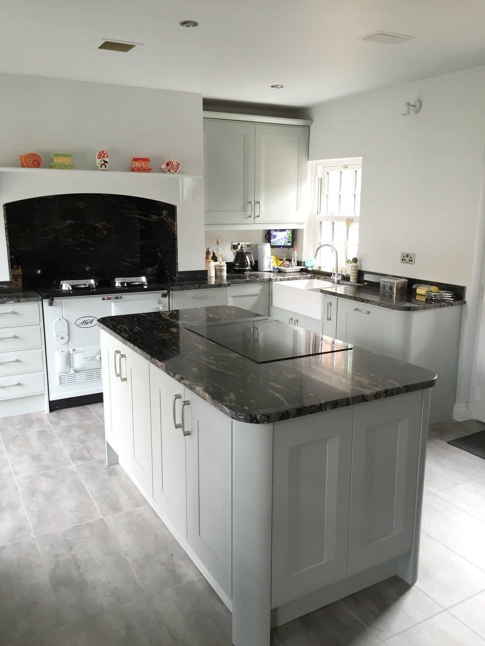 Independent Kitchen Designer Nottingham