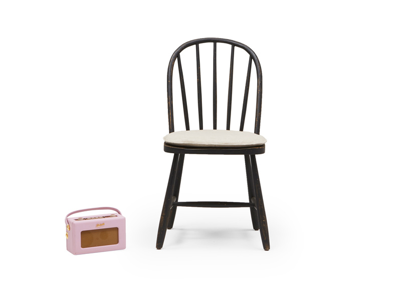 CHORTLER CHAIR - LOAF - £330