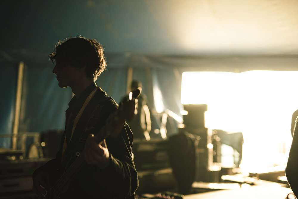 Gengahr at Boardmasters