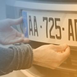 immatriculation véhicule - L'importation de votre véhiculefrançais au Portugal clé-en-main