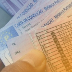 DRIVER's LICENCE - Everything to pass thedriving licence in Portugal