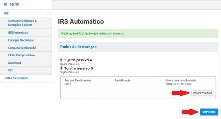 Comment Remplir Sa Declaration D Impot Sur Le Revenu Irs Automatique