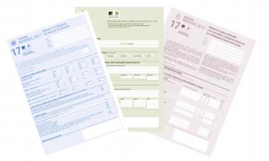 29 documents, formulaires et courriers préparés pour votre retraite au Portugal.