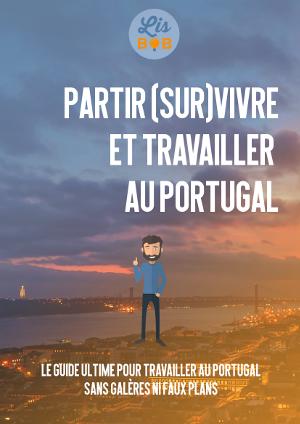 Le guide ultime si vous partez travailler au Portugal