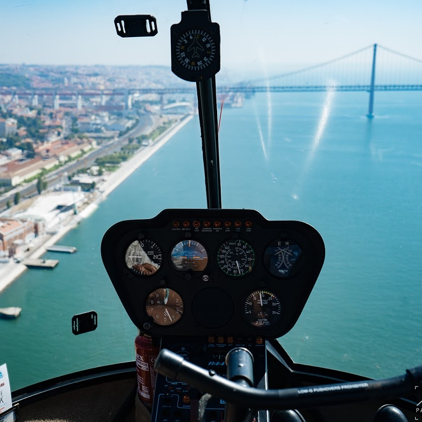 HELICOPTER -
