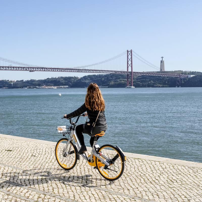 vélo -