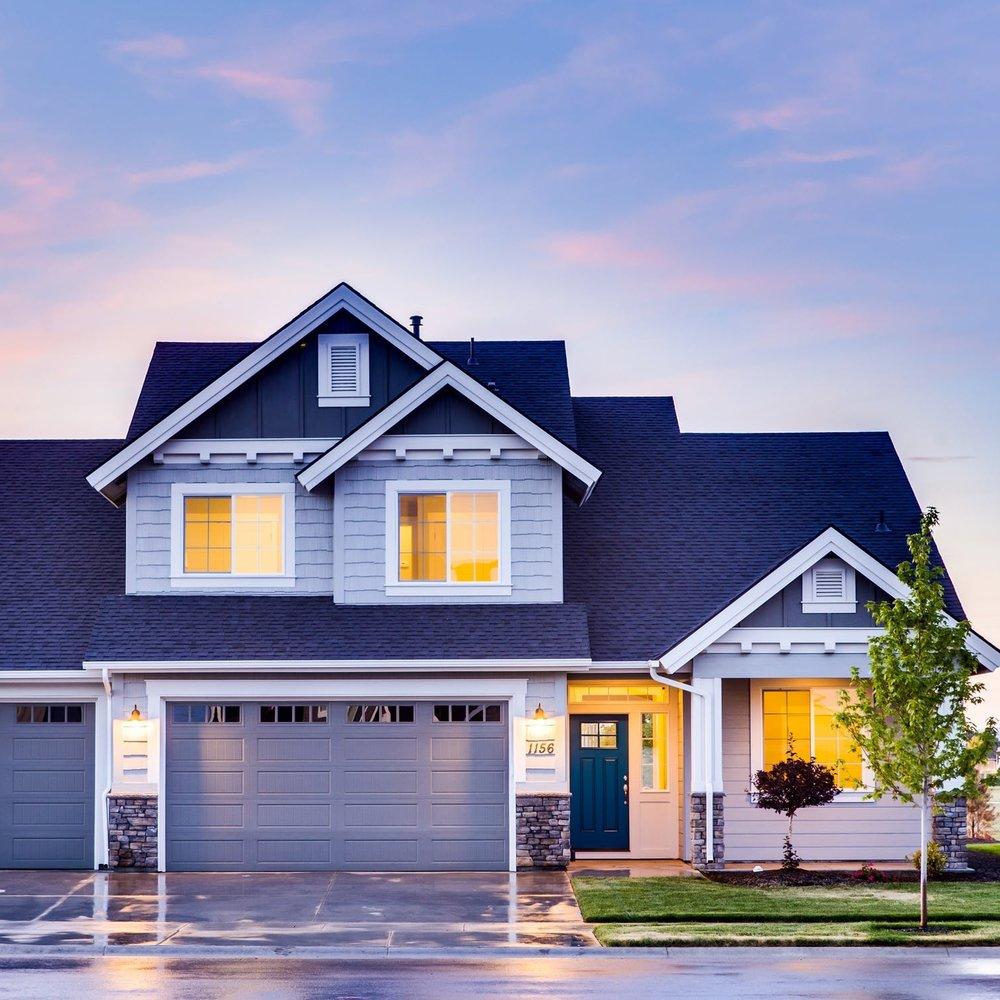 Recherche immobilière -