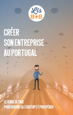 ouvrir entreprise au portugal
