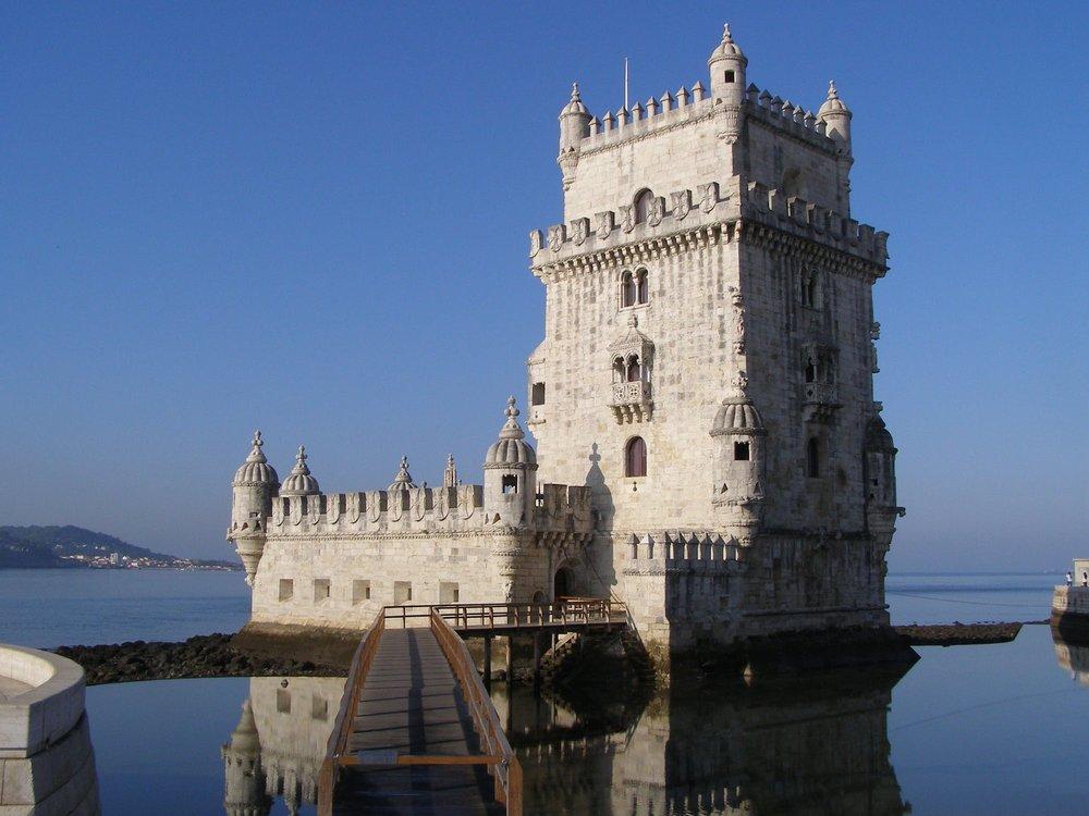 Il faudra vous couvrir pour visiter Belém en hiver