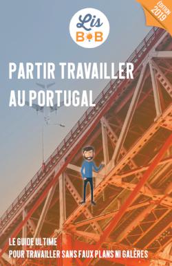 livre partir travailler au Portugal