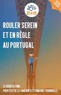 rouler serein livre vivre au Portugal