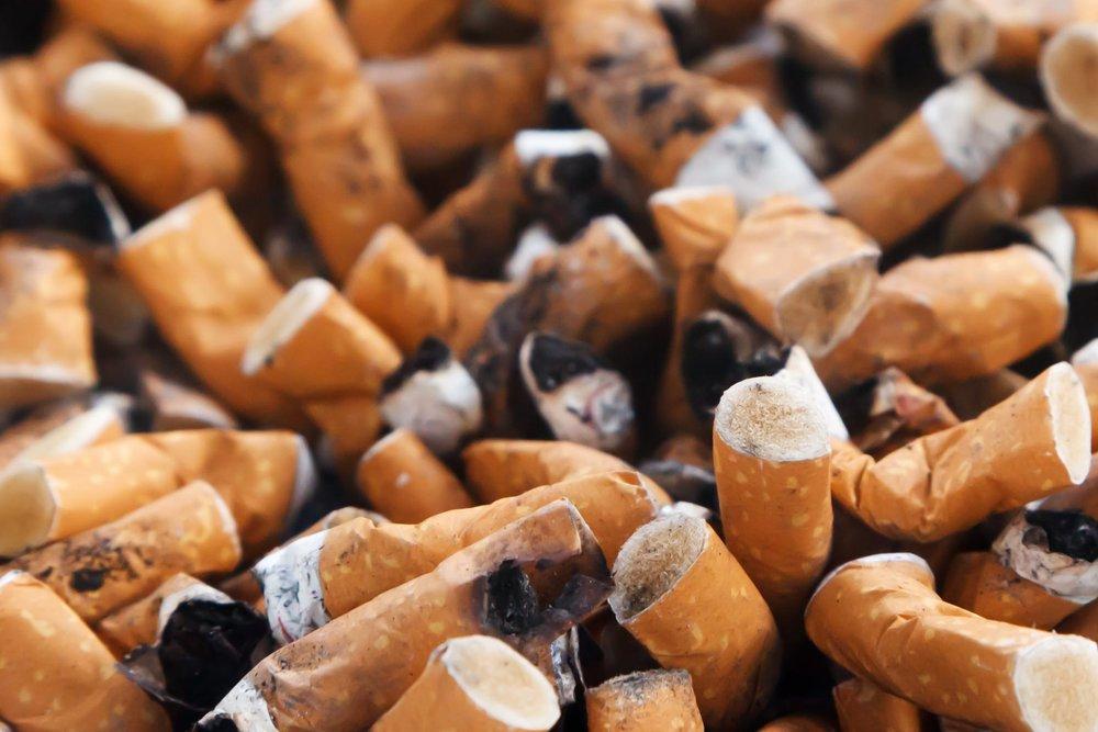 Le tabac est dangereux pour la santé
