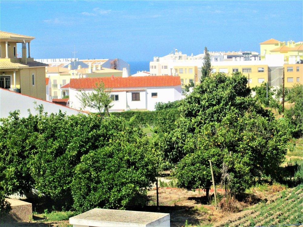 Appartement T2 situé à Albufeira