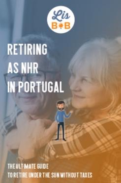 book living in portugal