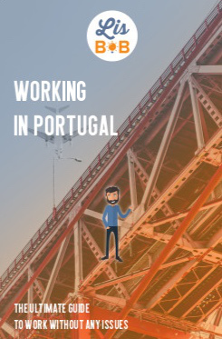 working in portugal
