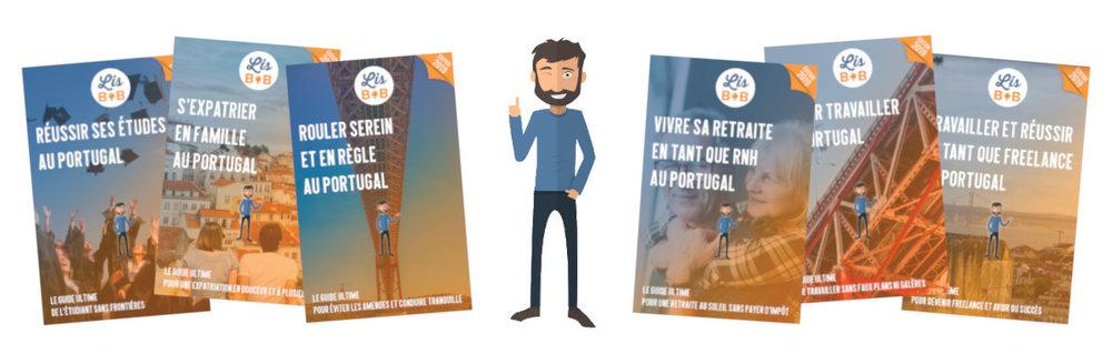 livre expatriation portugal