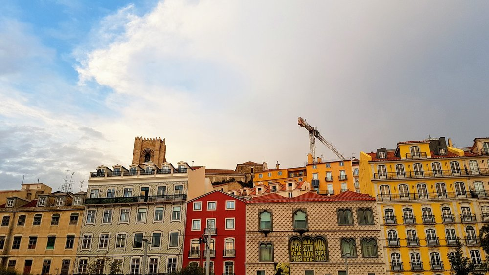 Les prix de l'immobilier n'arrêtent pas d'augmenter au Portugal et à Lisbonne