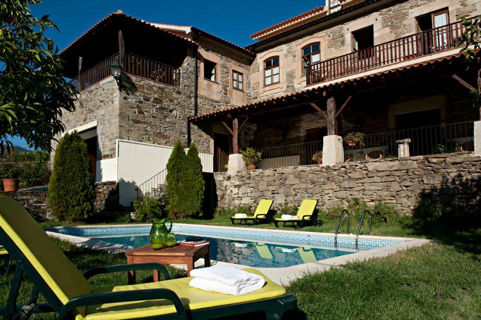 Fantastique maison seigneuriale au coeur du Douro