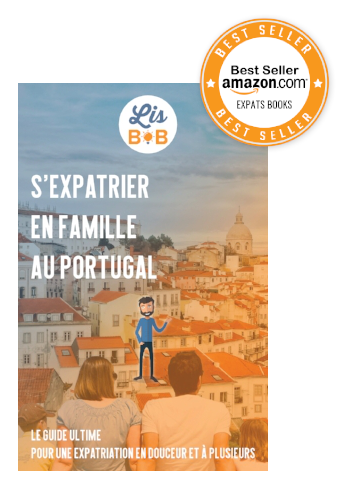 expatriation famille au portugal
